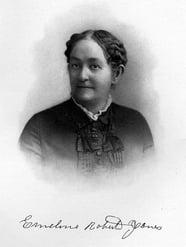 Emeline Roberts Jones