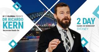 Live-Events-Ricardo-Kern-Sydney-2020