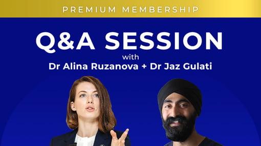Premium Membership Content