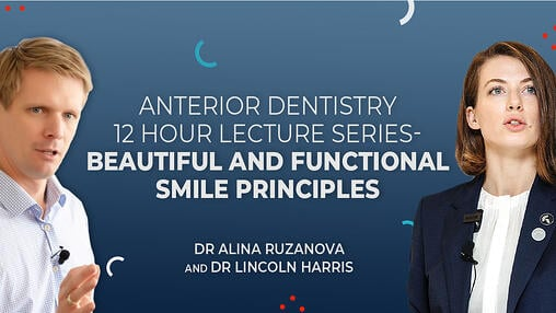 Anterior Dental Training Videos