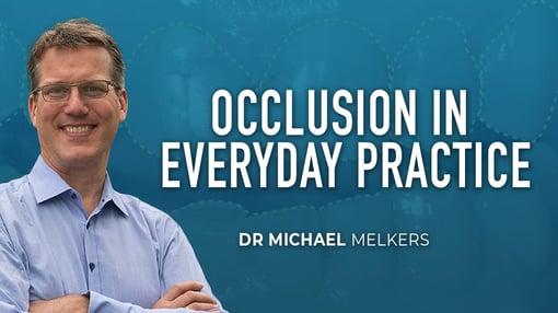 Occlusion Dental Training Videos