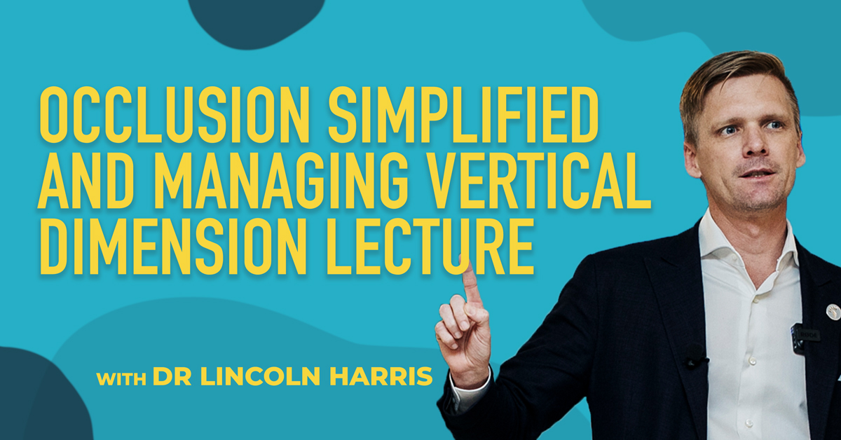 occlusion-simplified-and-managing-vertical-dimension-lecture