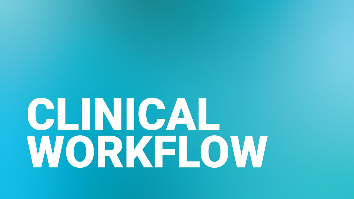 Clinical Worflows  Dental Training Videos
