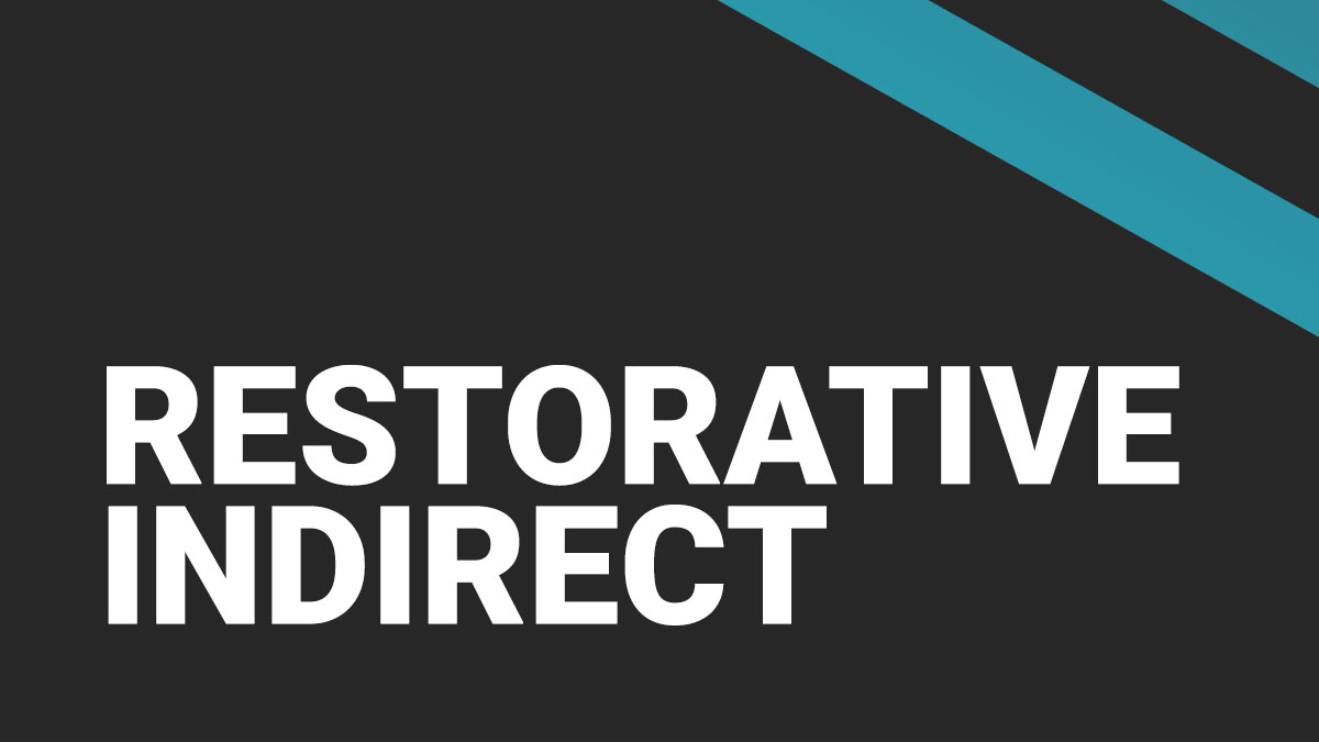 Restorative Indirect Dental Training Videos